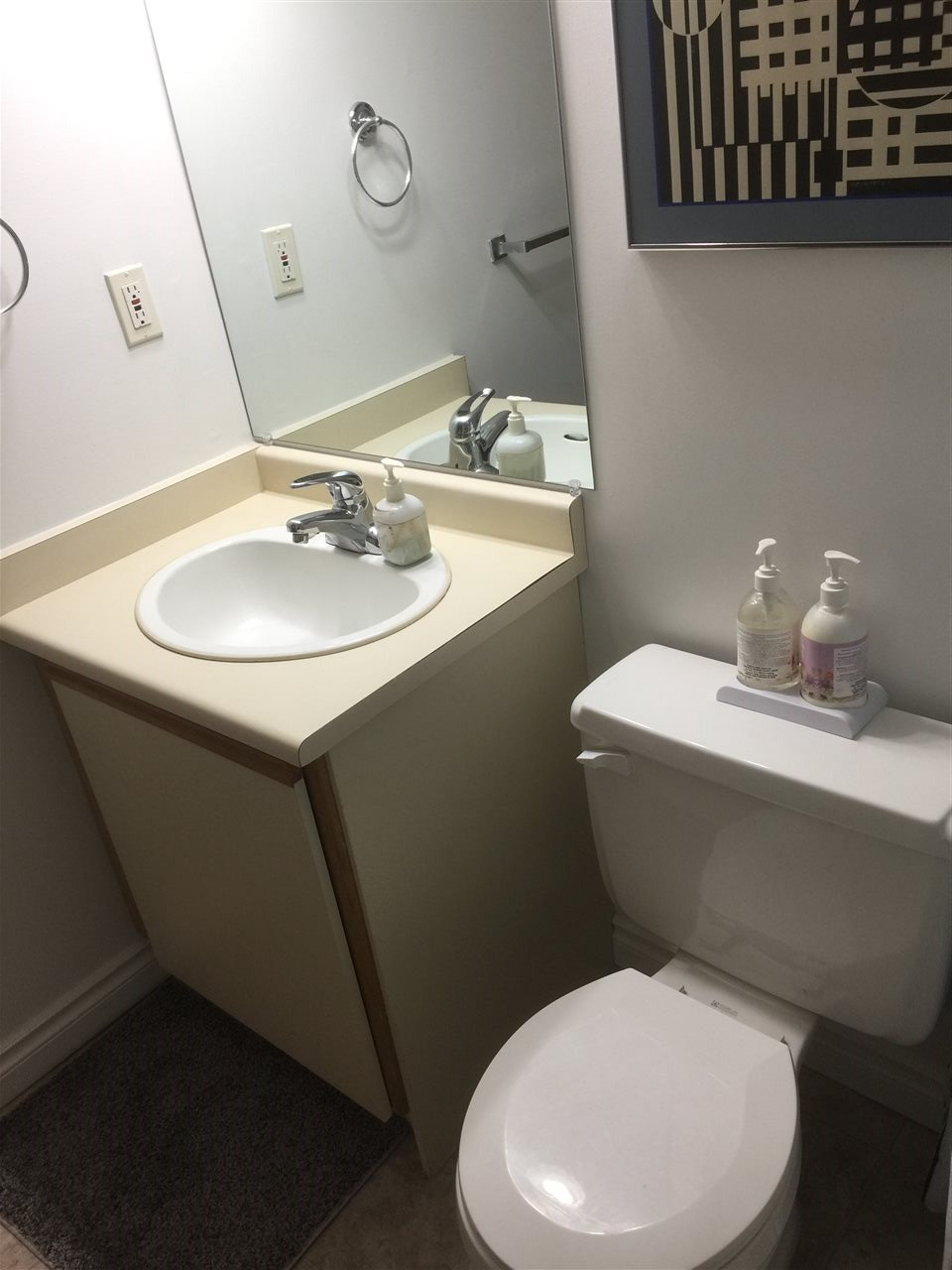 Condo Apartment at 110 10157 UNIVERSITY DRIVE, Unit 110, North Surrey, British Columbia. Image 5