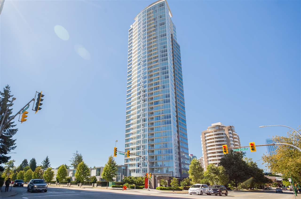 Condo Apartment at 2908 4880 BENNETT STREET, Unit 2908, Burnaby South, British Columbia. Image 1