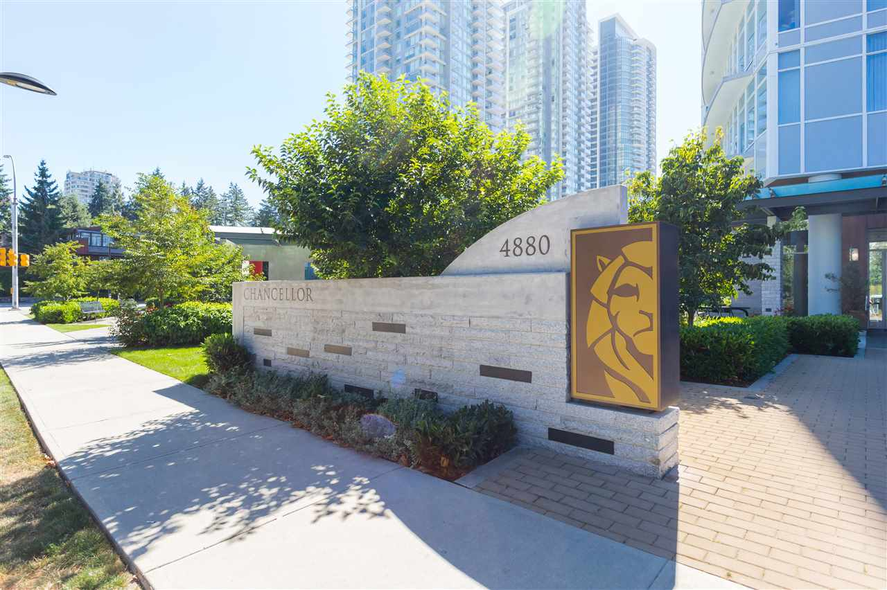 Condo Apartment at 2908 4880 BENNETT STREET, Unit 2908, Burnaby South, British Columbia. Image 2