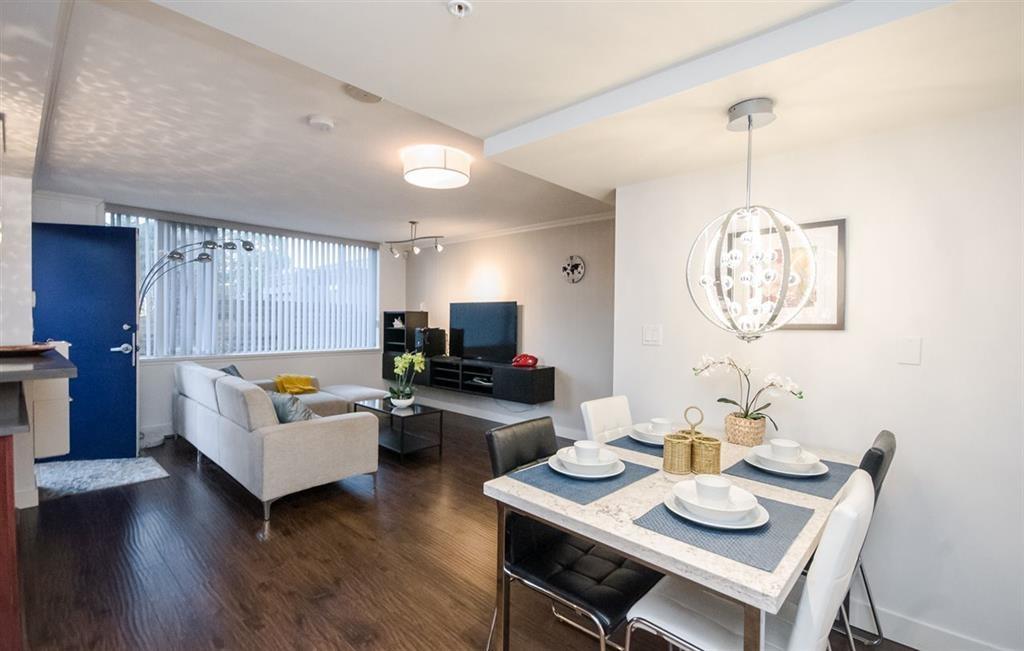 Condo Apartment at 108 7080 NO 3 ROAD, Unit 108, Richmond, British Columbia. Image 5