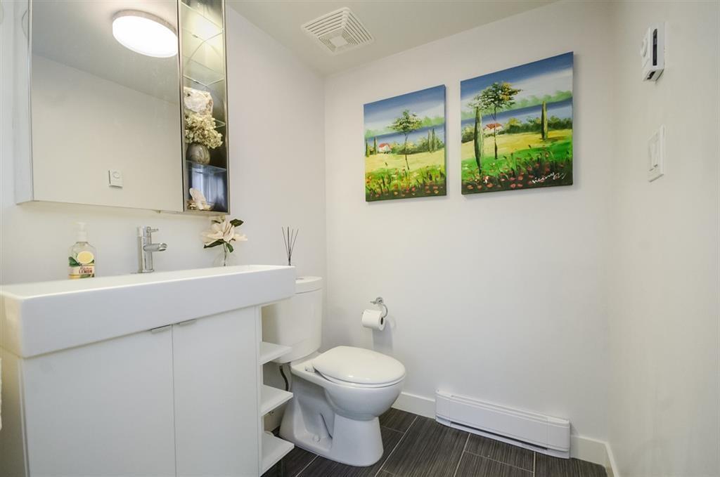 Condo Apartment at 108 7080 NO 3 ROAD, Unit 108, Richmond, British Columbia. Image 10