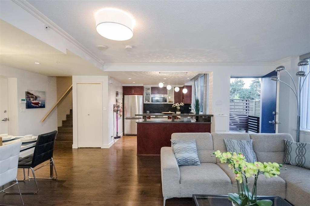 Condo Apartment at 108 7080 NO 3 ROAD, Unit 108, Richmond, British Columbia. Image 17