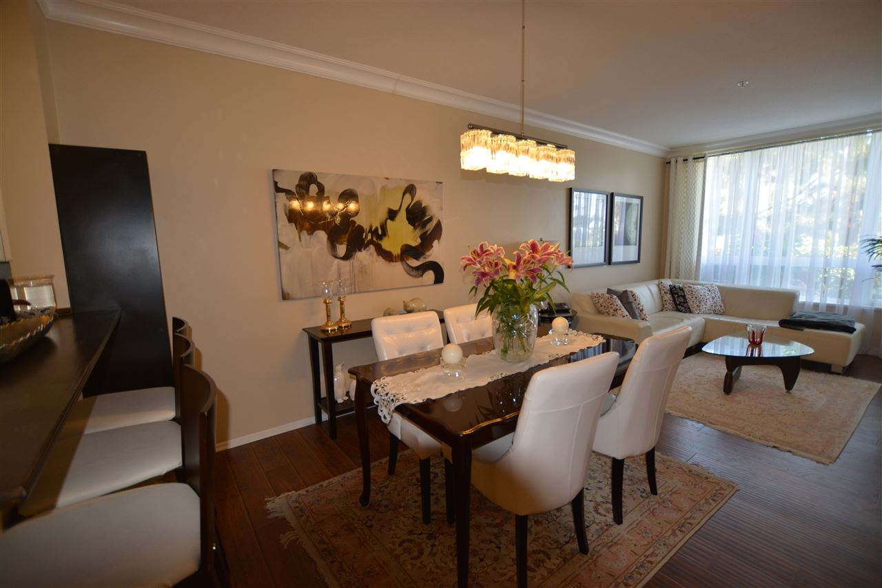 Condo Apartment at 118 5800 ANDREWS ROAD, Unit 118, Richmond, British Columbia. Image 3