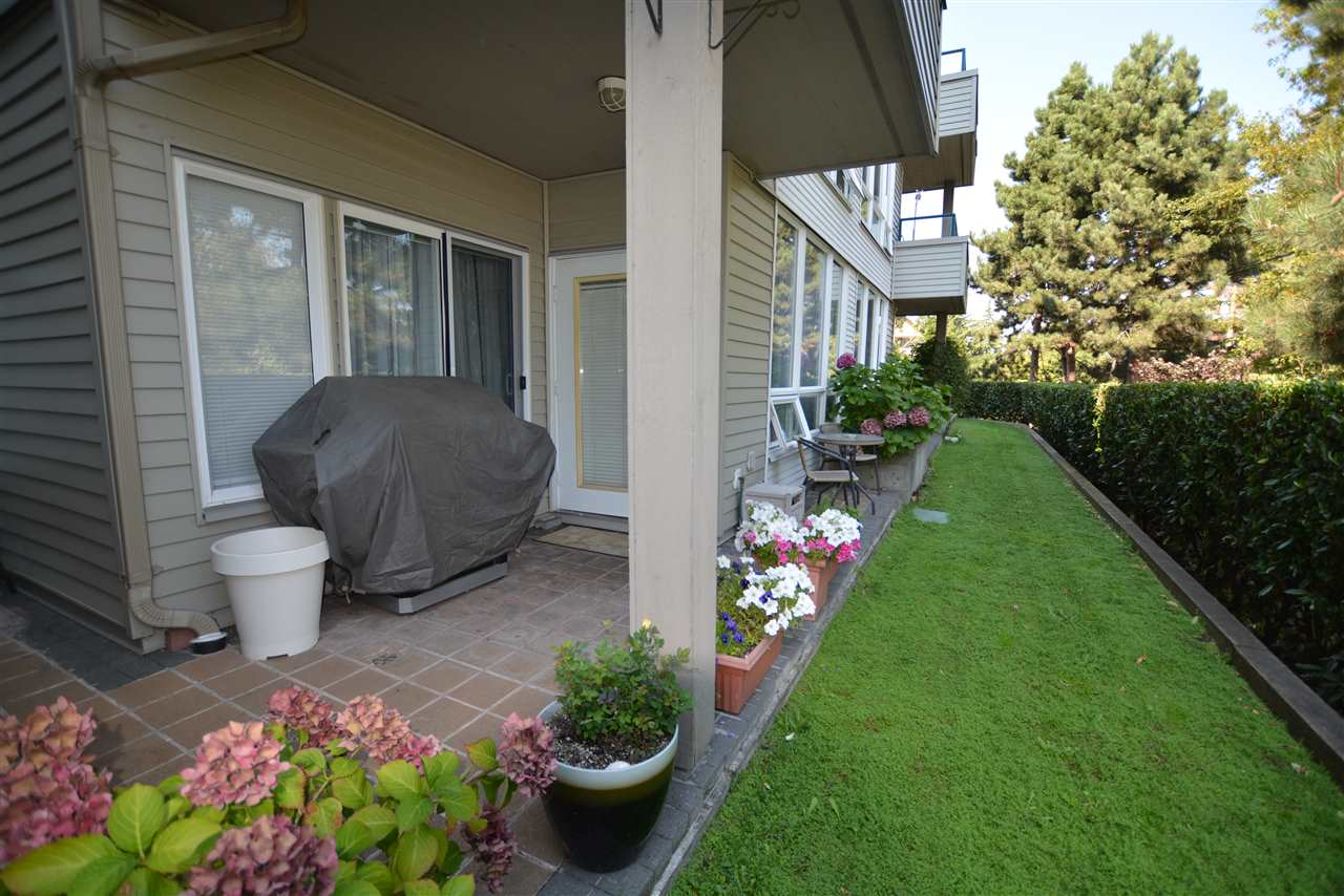 Condo Apartment at 118 5800 ANDREWS ROAD, Unit 118, Richmond, British Columbia. Image 16