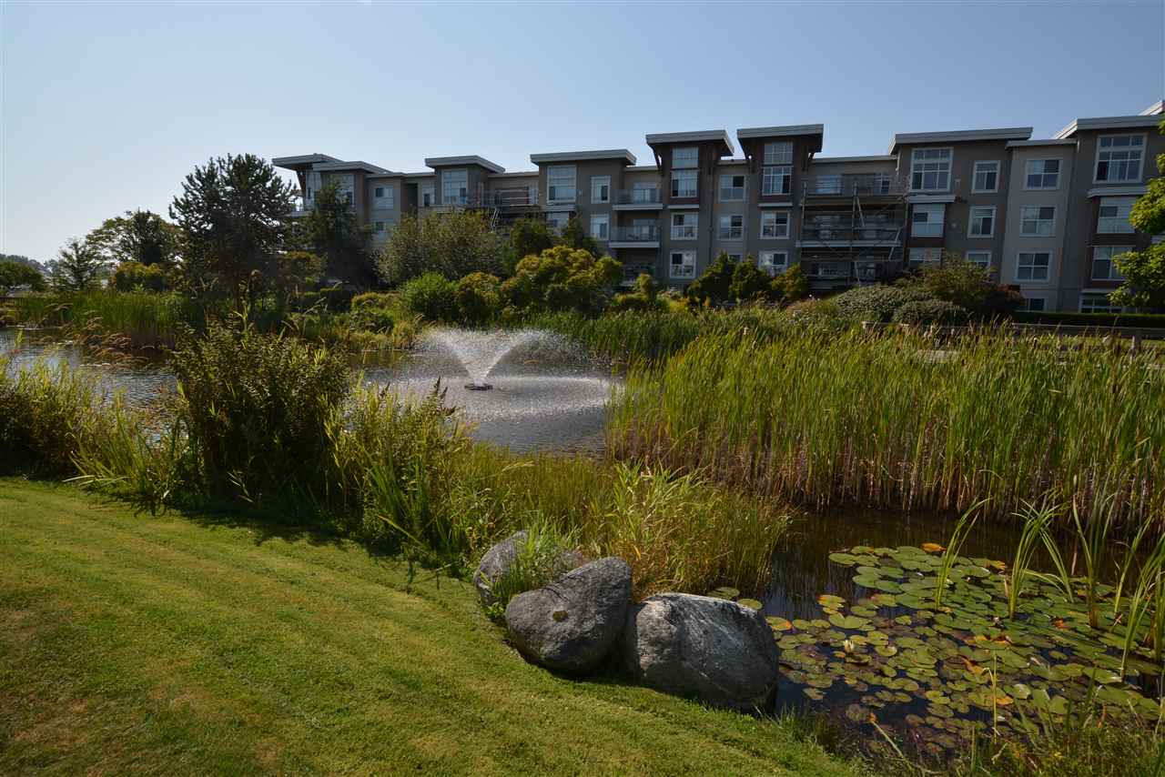 Condo Apartment at 118 5800 ANDREWS ROAD, Unit 118, Richmond, British Columbia. Image 18