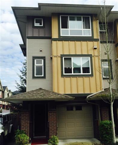 Townhouse at 40 9440 FERNDALE ROAD, Unit 40, Richmond, British Columbia. Image 1