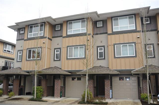 Townhouse at 40 9440 FERNDALE ROAD, Unit 40, Richmond, British Columbia. Image 2