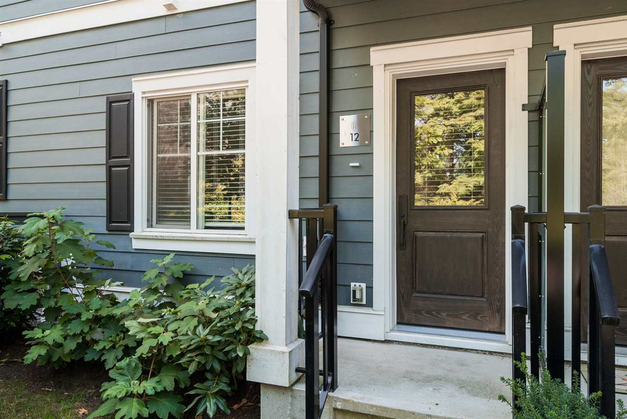 Townhouse at 12 16458 23A STREET, Unit 12, South Surrey White Rock, British Columbia. Image 2