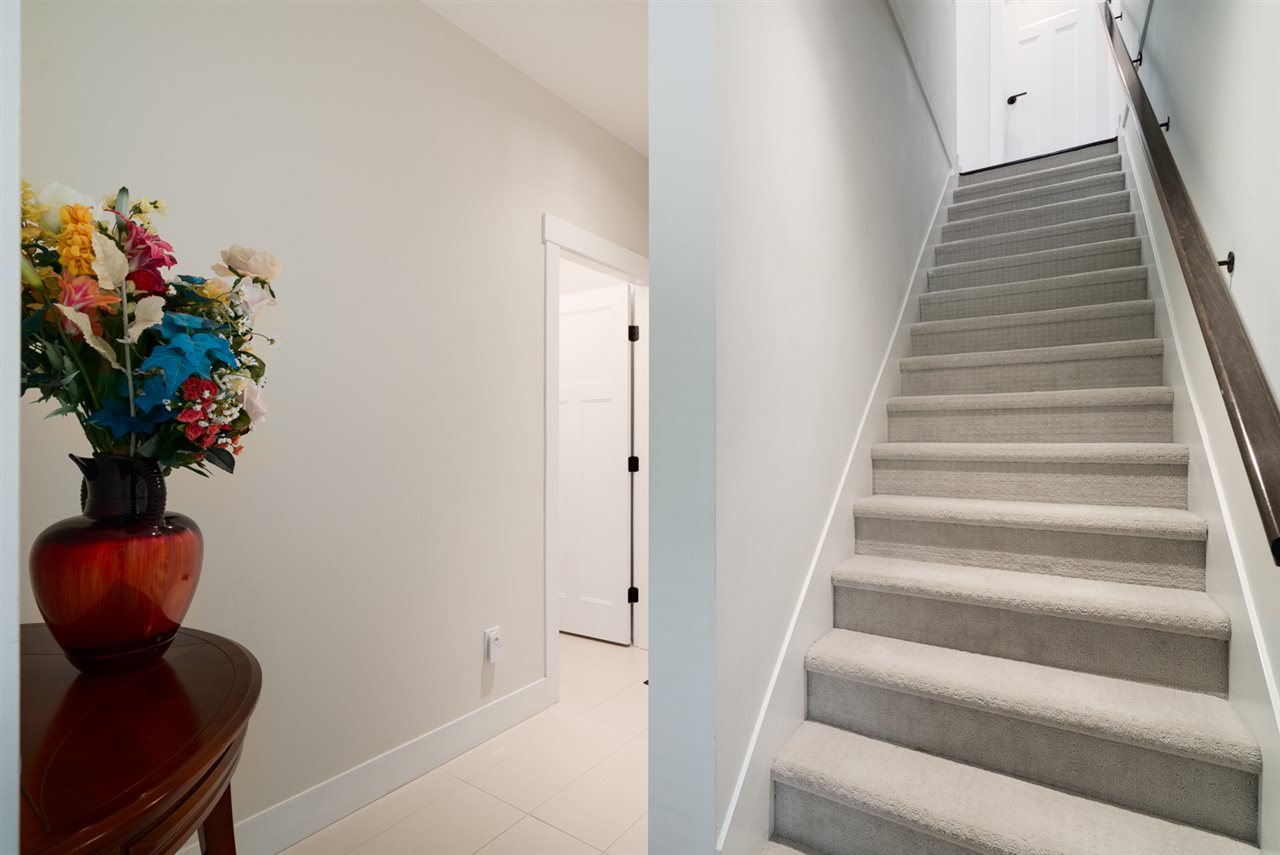 Townhouse at 12 16458 23A STREET, Unit 12, South Surrey White Rock, British Columbia. Image 3