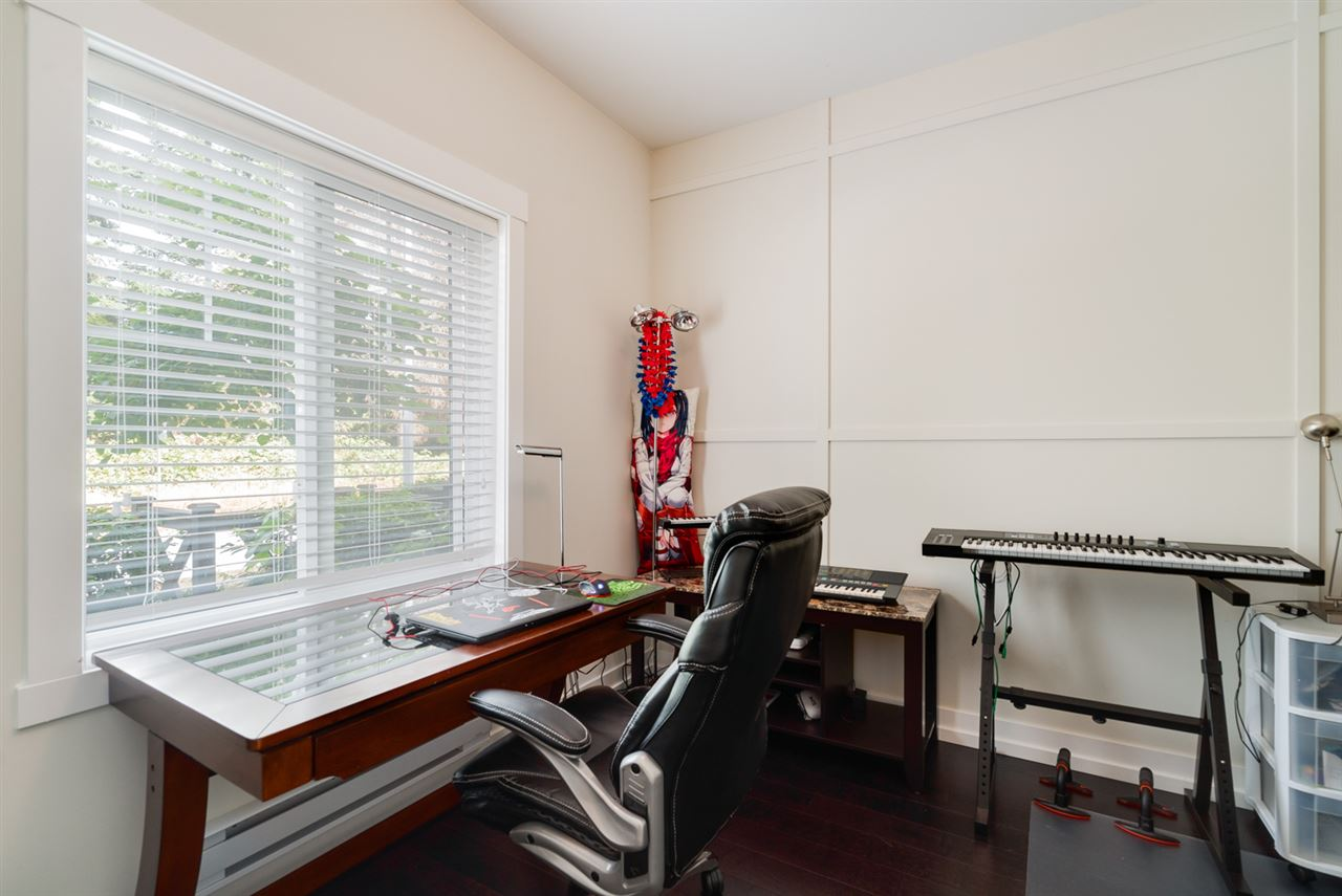 Townhouse at 12 16458 23A STREET, Unit 12, South Surrey White Rock, British Columbia. Image 4