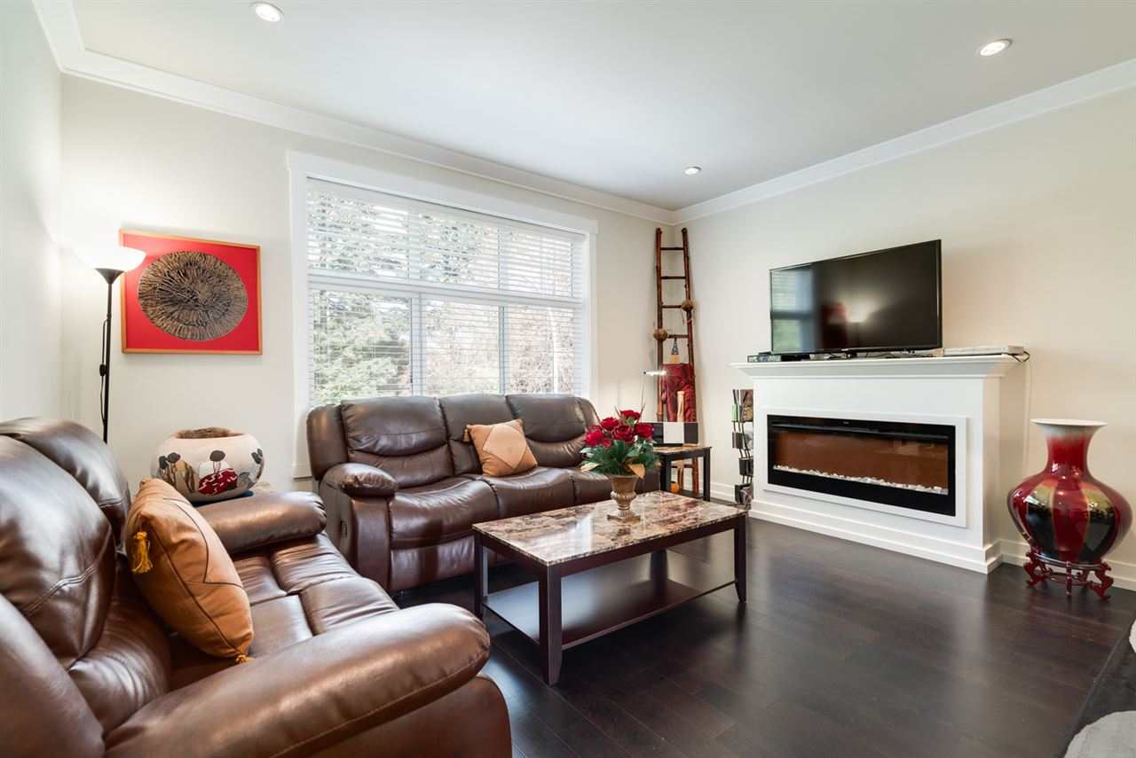 Townhouse at 12 16458 23A STREET, Unit 12, South Surrey White Rock, British Columbia. Image 6