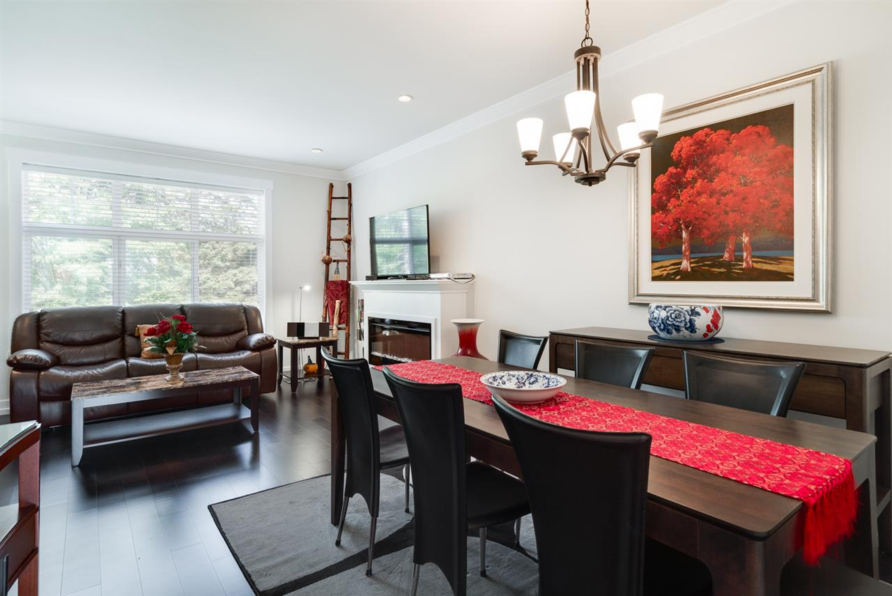 Townhouse at 12 16458 23A STREET, Unit 12, South Surrey White Rock, British Columbia. Image 7