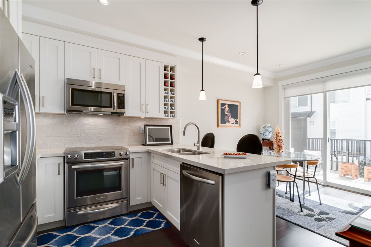 Townhouse at 12 16458 23A STREET, Unit 12, South Surrey White Rock, British Columbia. Image 8