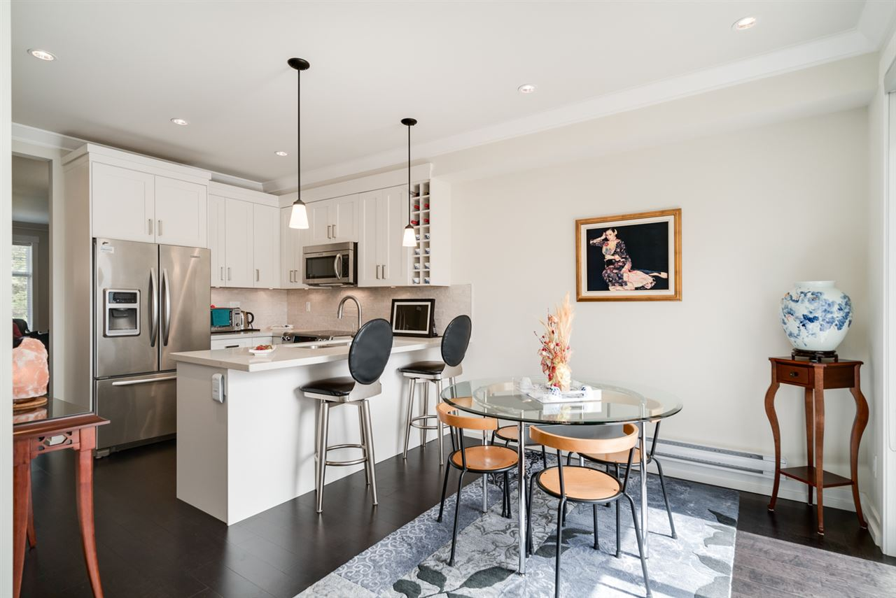 Townhouse at 12 16458 23A STREET, Unit 12, South Surrey White Rock, British Columbia. Image 9