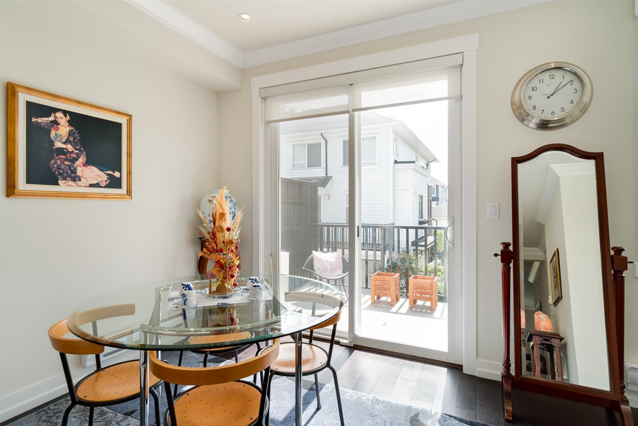 Townhouse at 12 16458 23A STREET, Unit 12, South Surrey White Rock, British Columbia. Image 10
