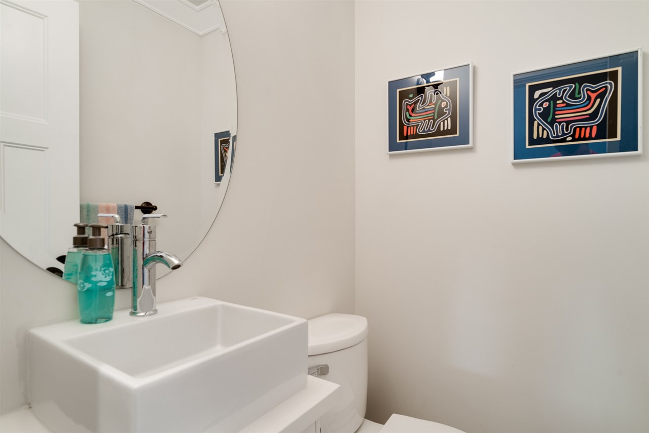 Townhouse at 12 16458 23A STREET, Unit 12, South Surrey White Rock, British Columbia. Image 12