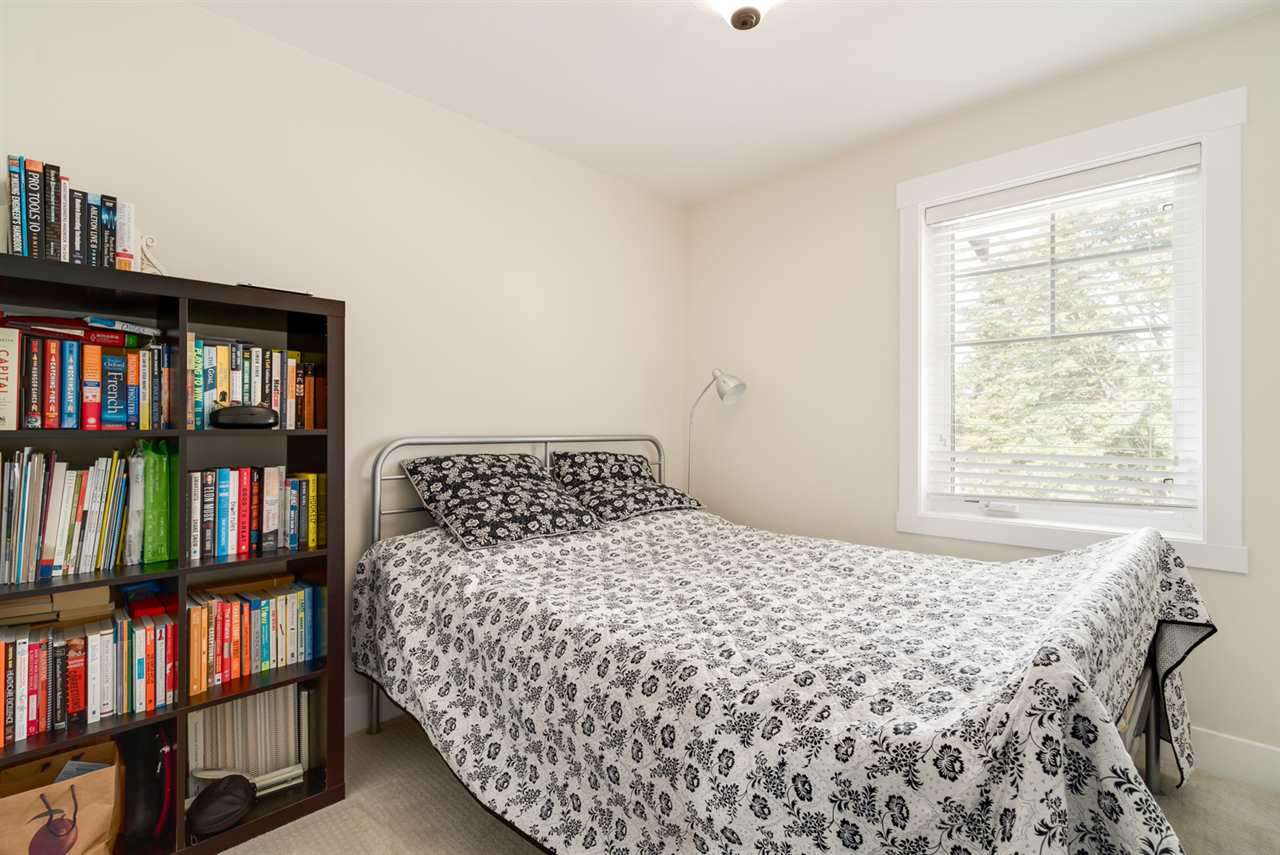 Townhouse at 12 16458 23A STREET, Unit 12, South Surrey White Rock, British Columbia. Image 16