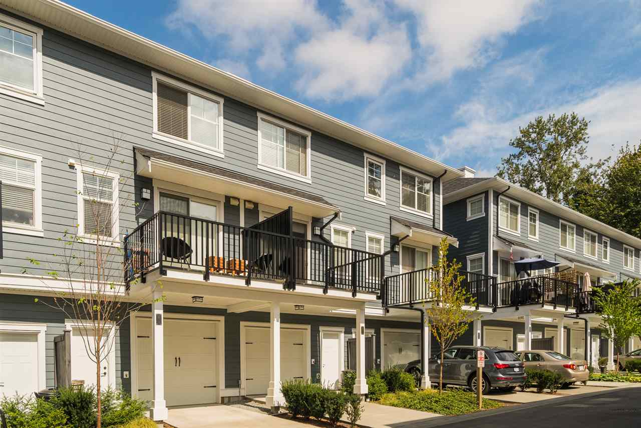 Townhouse at 12 16458 23A STREET, Unit 12, South Surrey White Rock, British Columbia. Image 18