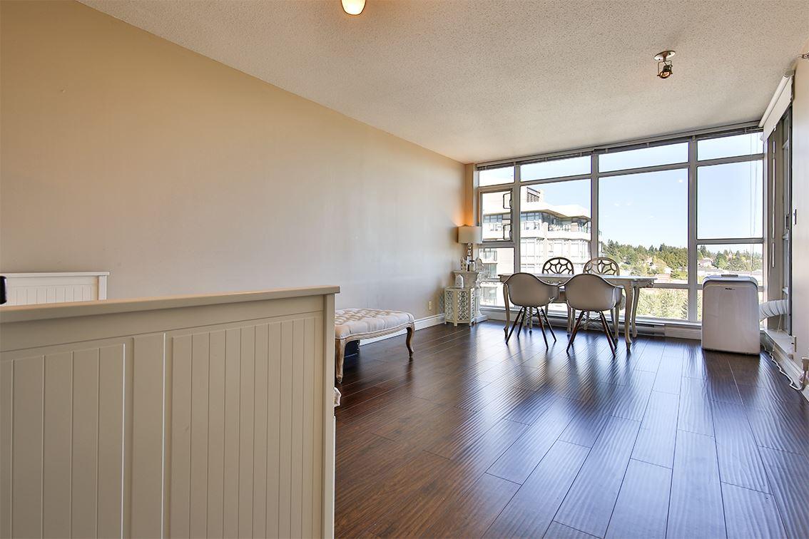 Condo Apartment at 1608 555 DELESTRE AVENUE, Unit 1608, Coquitlam, British Columbia. Image 3