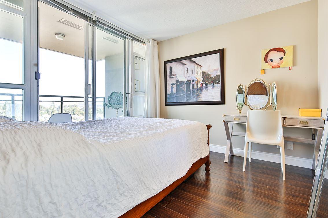 Condo Apartment at 1608 555 DELESTRE AVENUE, Unit 1608, Coquitlam, British Columbia. Image 9