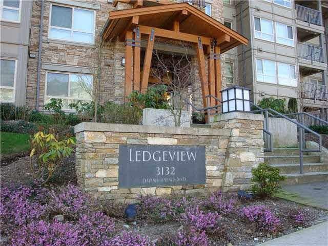 Condo Apartment at 216 3132 DAYANEE SPRINGS BOULEVARD, Unit 216, Coquitlam, British Columbia. Image 1