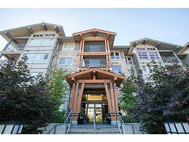 Condo Apartment at 216 3132 DAYANEE SPRINGS BOULEVARD, Unit 216, Coquitlam, British Columbia. Image 2