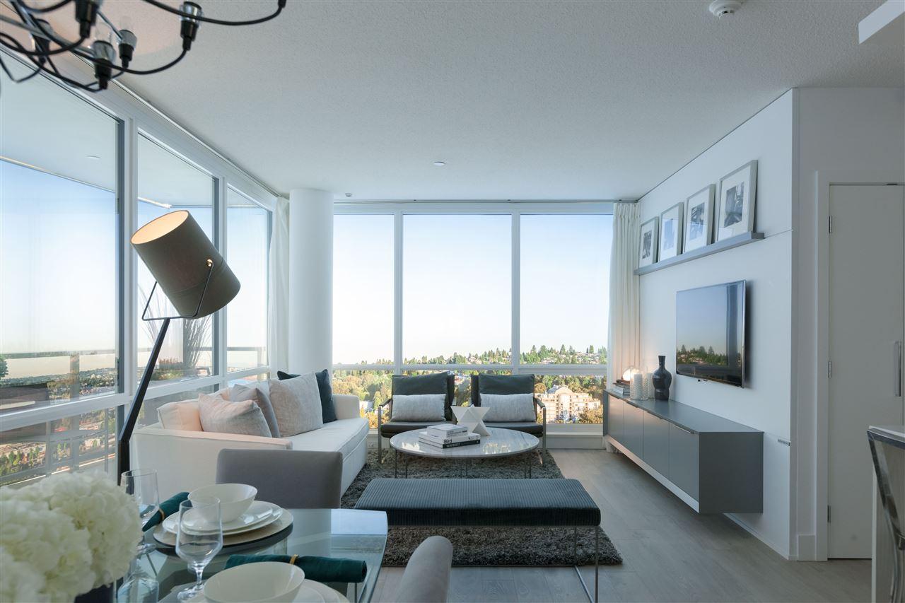 Condo Apartment at 1703 680 SEYLYNN CRESCENT, Unit 1703, North Vancouver, British Columbia. Image 3