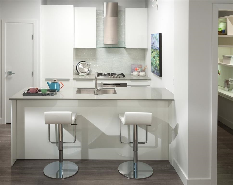 Condo Apartment at 4202 1283 HOWE STREET, Unit 4202, Vancouver West, British Columbia. Image 9