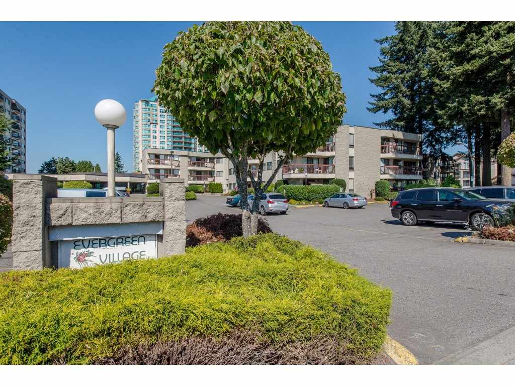Condo Apartment at 134 31955 OLD YALE ROAD, Unit 134, Abbotsford, British Columbia. Image 1