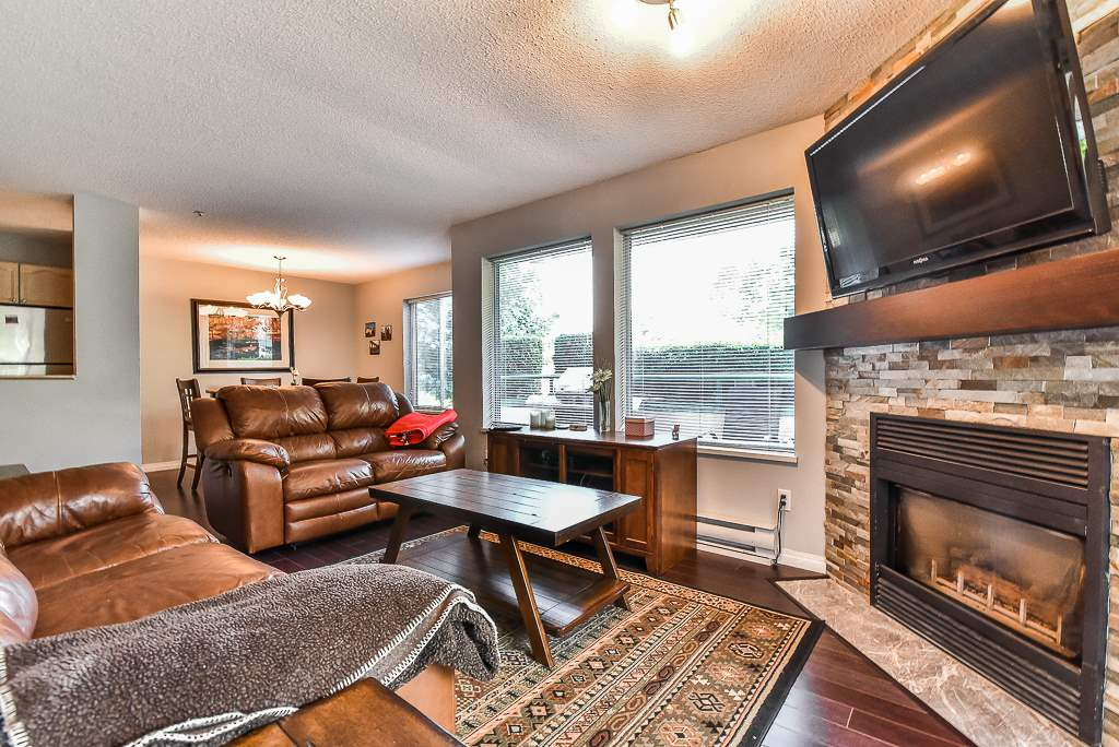 Condo Apartment at 142 33173 OLD YALE ROAD, Unit 142, Abbotsford, British Columbia. Image 5