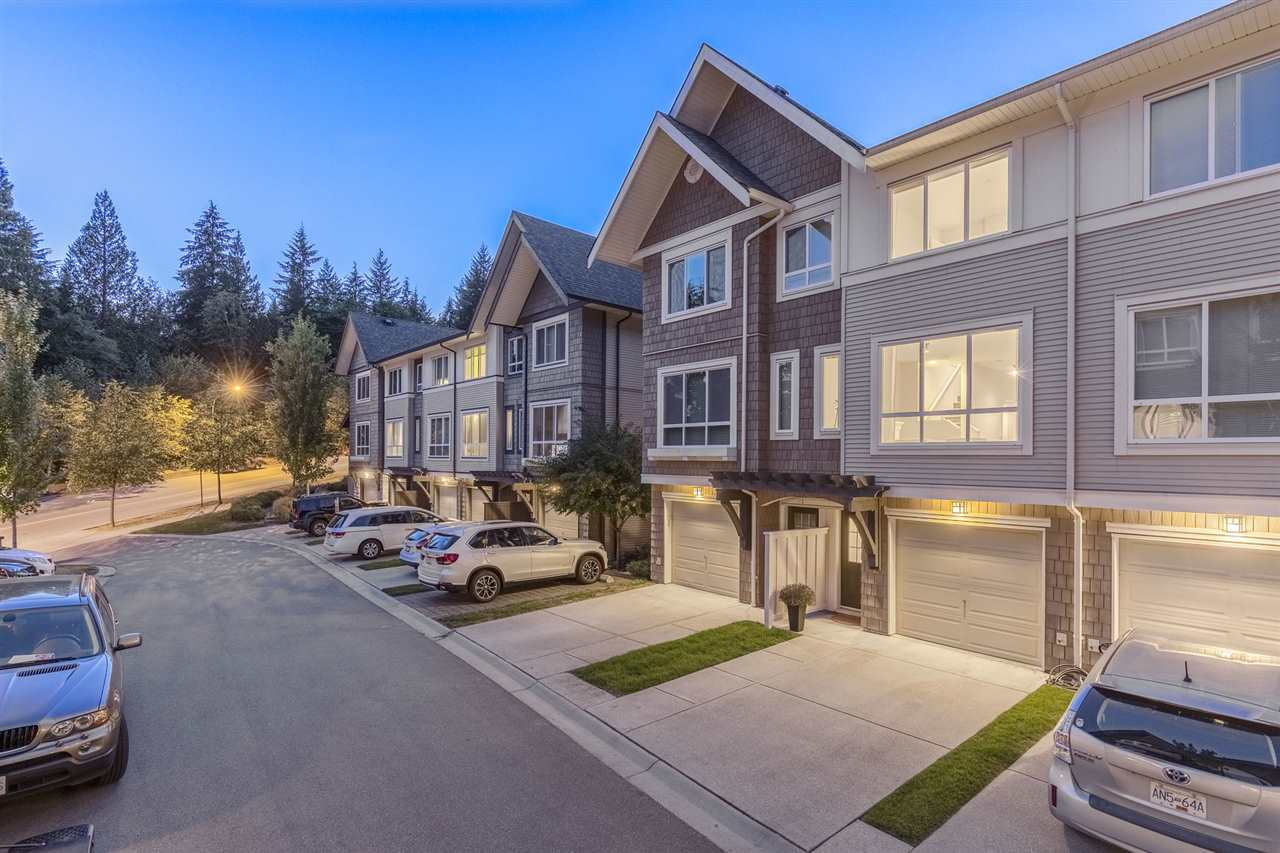 Townhouse at 48 1305 SOBALL STREET, Unit 48, Coquitlam, British Columbia. Image 1