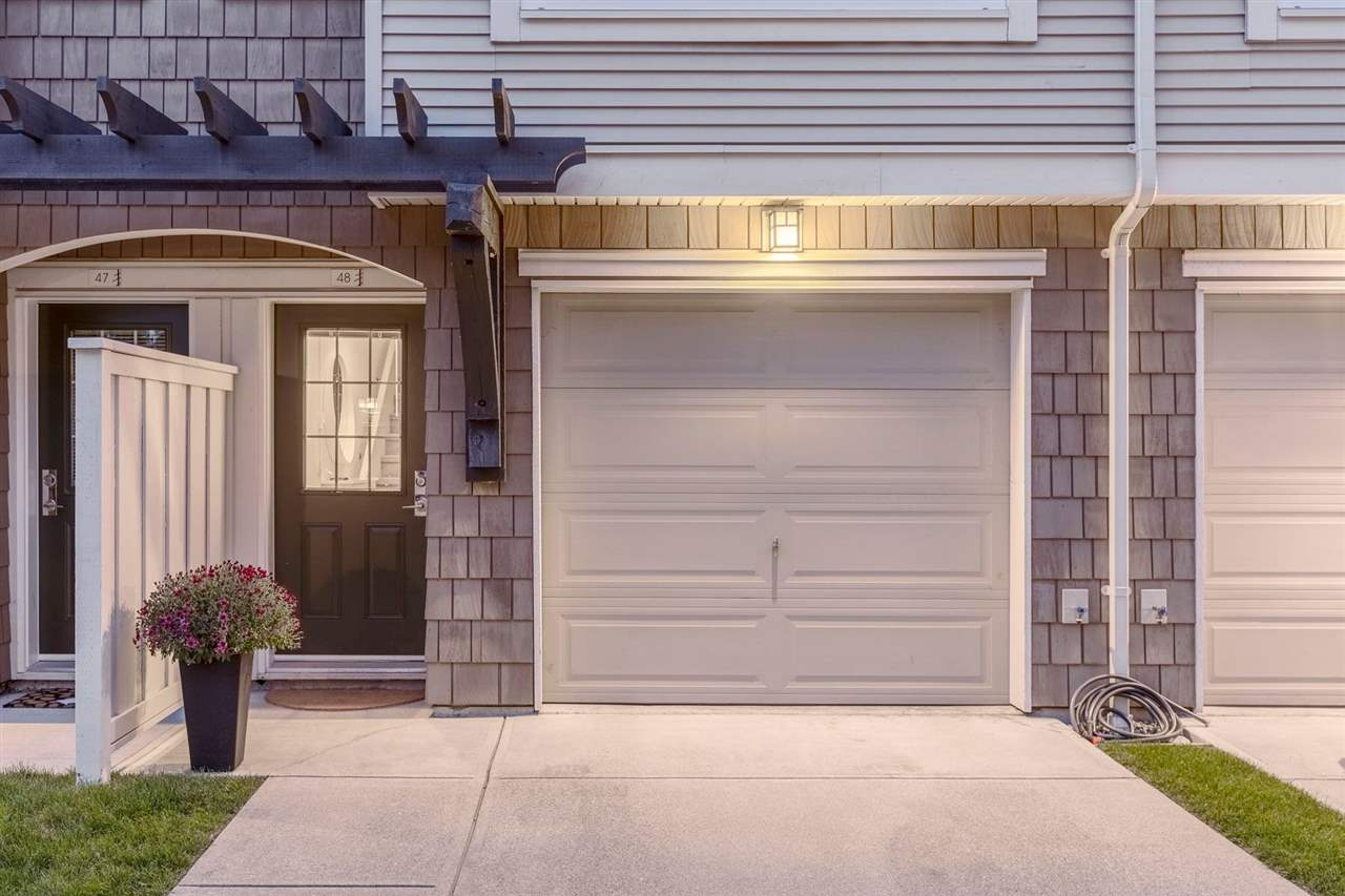 Townhouse at 48 1305 SOBALL STREET, Unit 48, Coquitlam, British Columbia. Image 2
