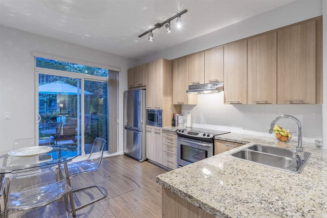 Townhouse at 48 1305 SOBALL STREET, Unit 48, Coquitlam, British Columbia. Image 4