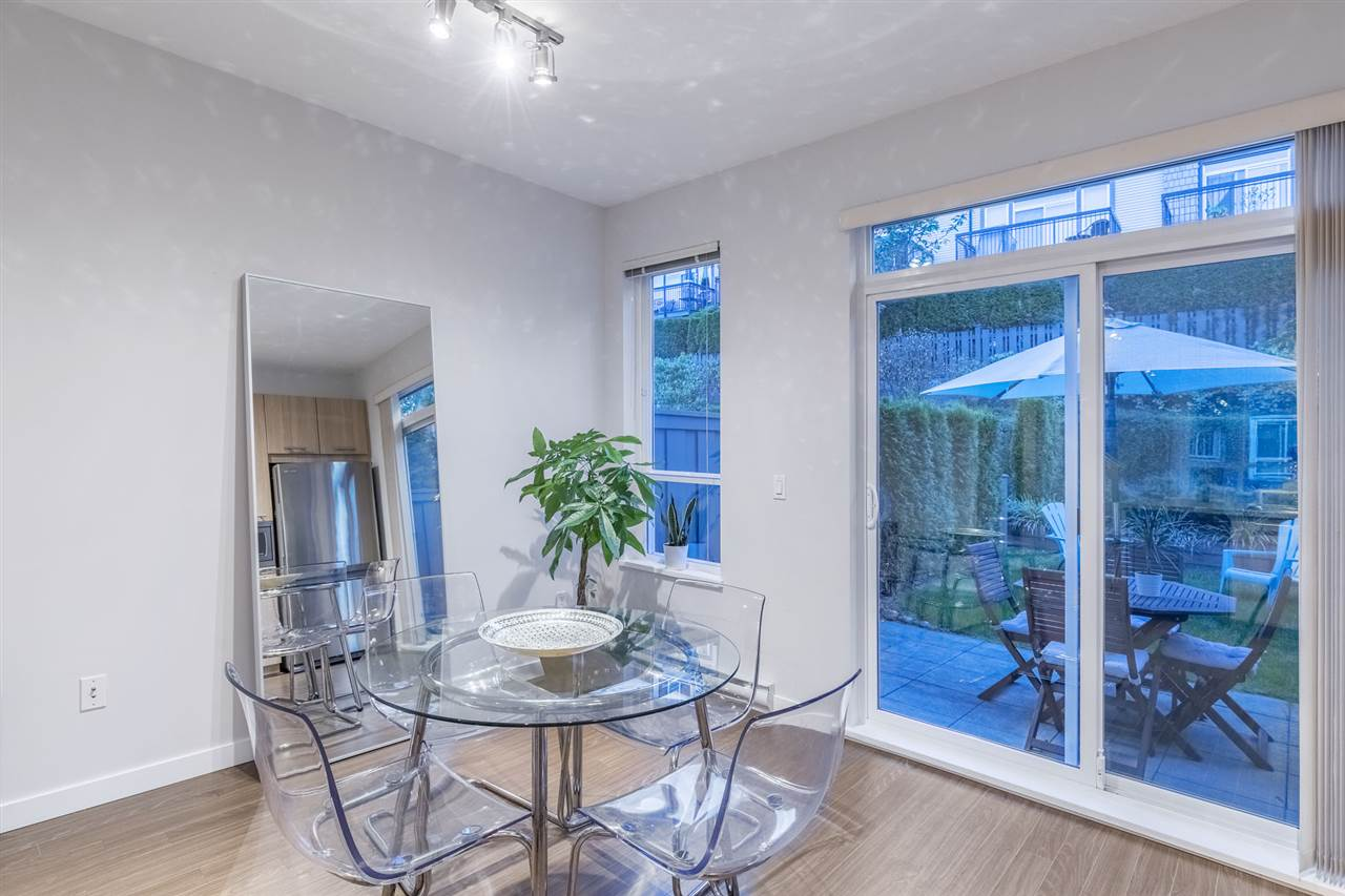 Townhouse at 48 1305 SOBALL STREET, Unit 48, Coquitlam, British Columbia. Image 5
