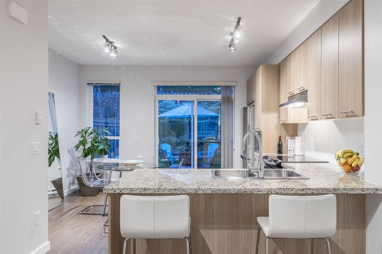 Townhouse at 48 1305 SOBALL STREET, Unit 48, Coquitlam, British Columbia. Image 7