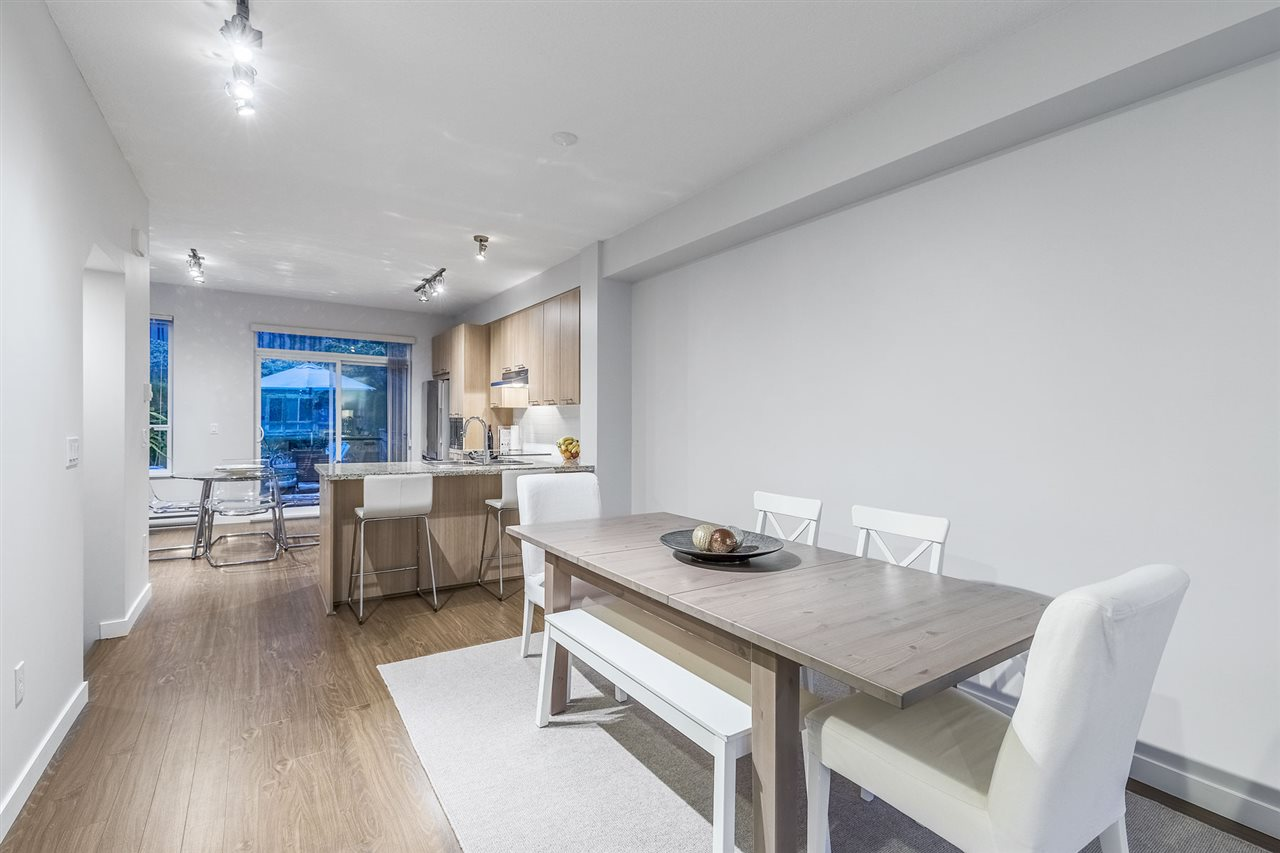 Townhouse at 48 1305 SOBALL STREET, Unit 48, Coquitlam, British Columbia. Image 8