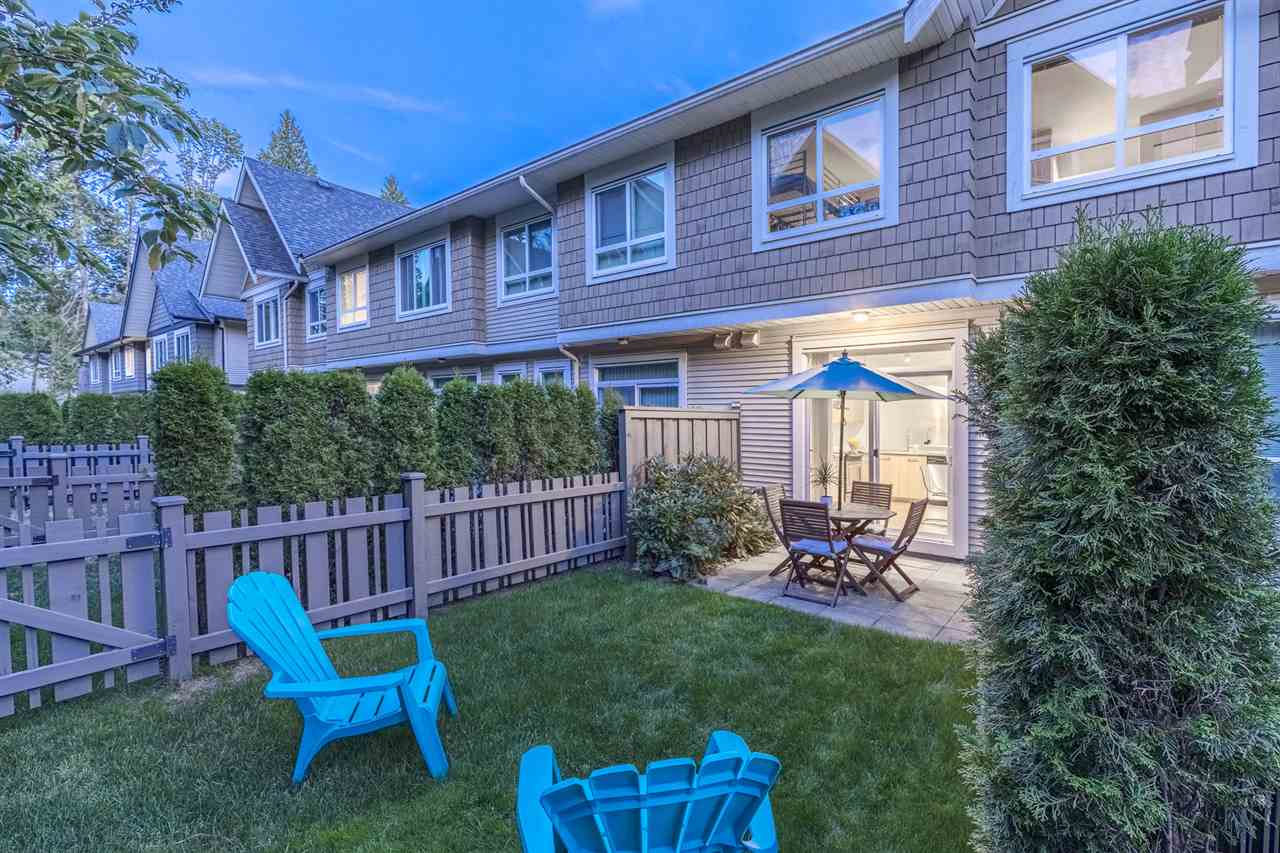 Townhouse at 48 1305 SOBALL STREET, Unit 48, Coquitlam, British Columbia. Image 20