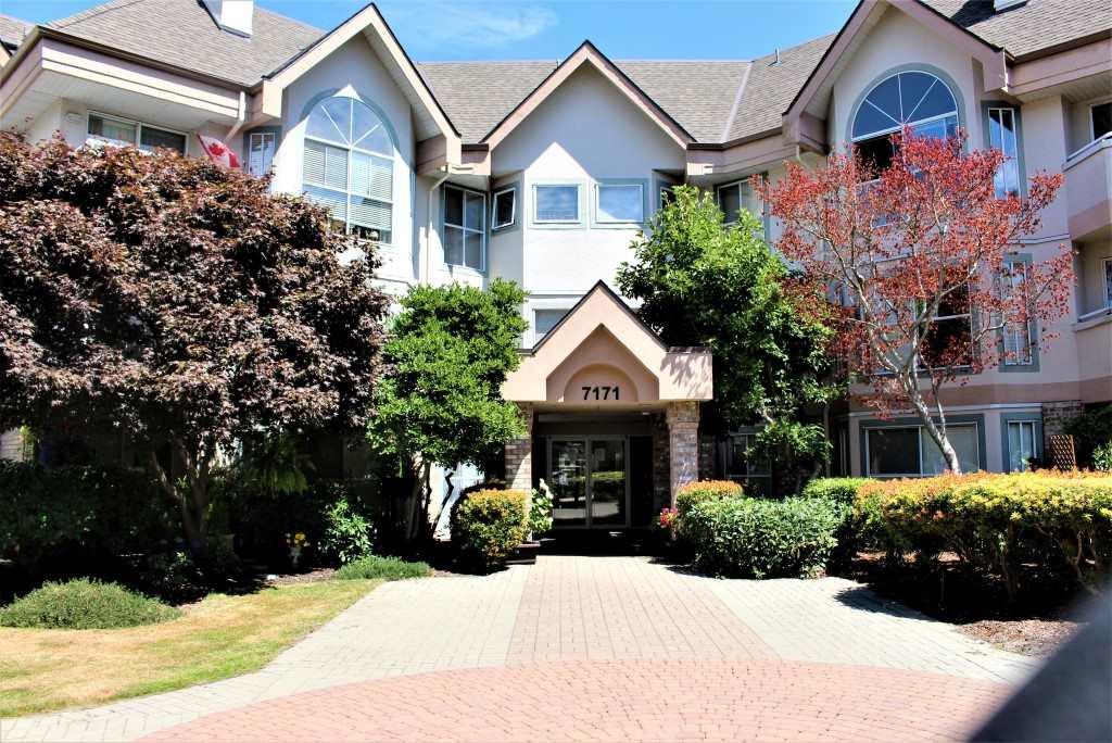 Condo Apartment at 113 7171 121 STREET, Unit 113, Surrey, British Columbia. Image 1
