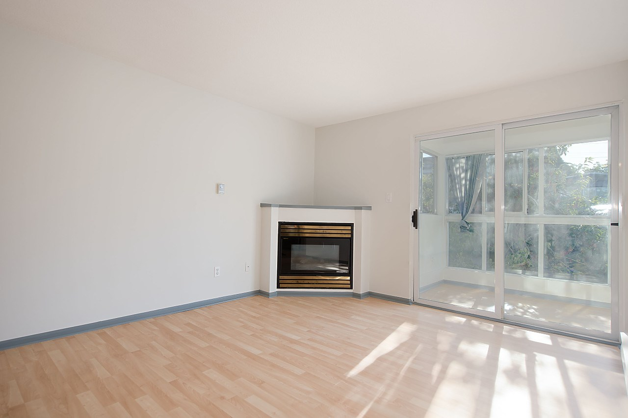 Condo Apartment at 310 2211 WALL STREET, Unit 310, Vancouver East, British Columbia. Image 2