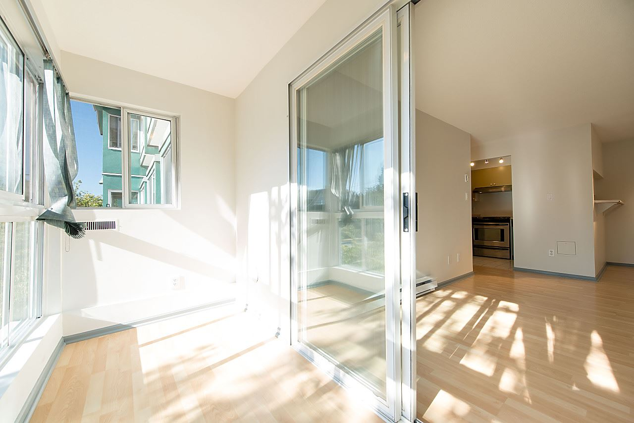 Condo Apartment at 310 2211 WALL STREET, Unit 310, Vancouver East, British Columbia. Image 13