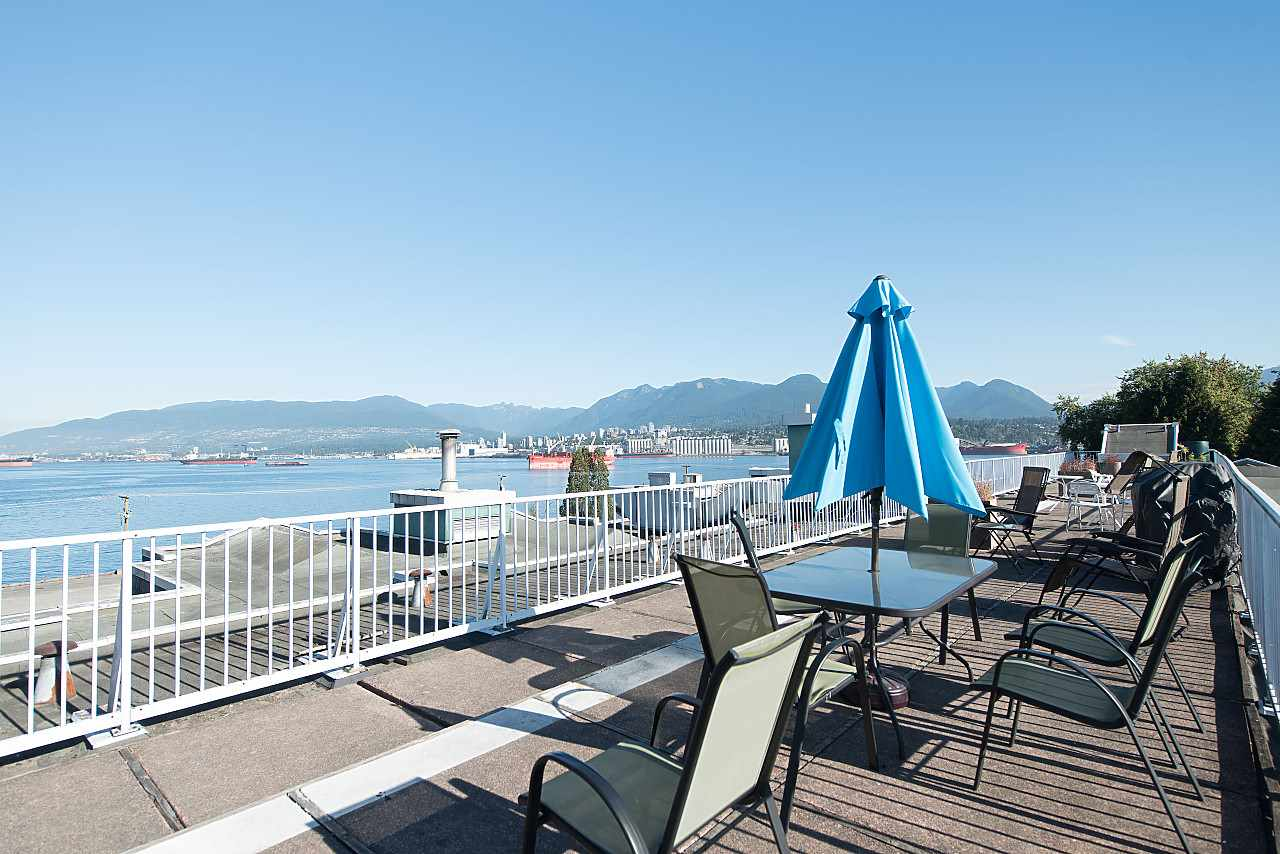 Condo Apartment at 310 2211 WALL STREET, Unit 310, Vancouver East, British Columbia. Image 14