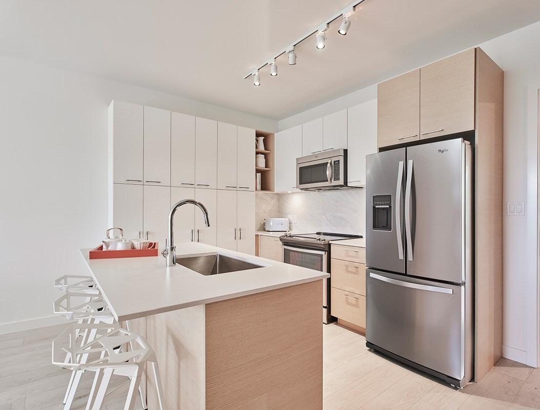 Condo Apartment at 307 13963 105A STREET, Unit 307, North Surrey, British Columbia. Image 8