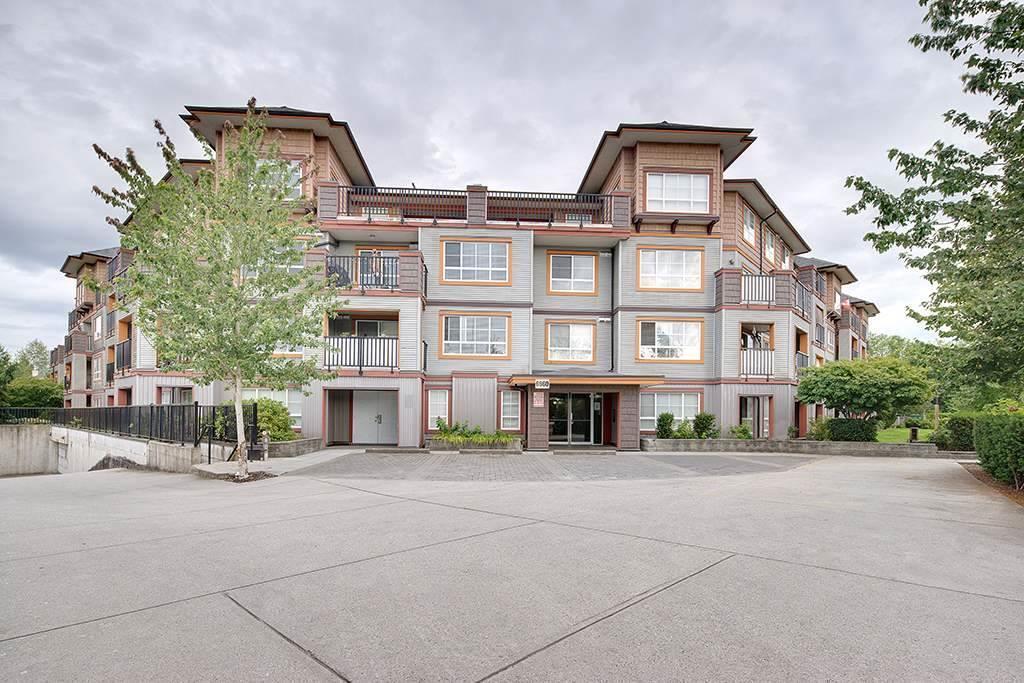 Condo Apartment at 107 6960 120 STREET, Unit 107, Surrey, British Columbia. Image 1