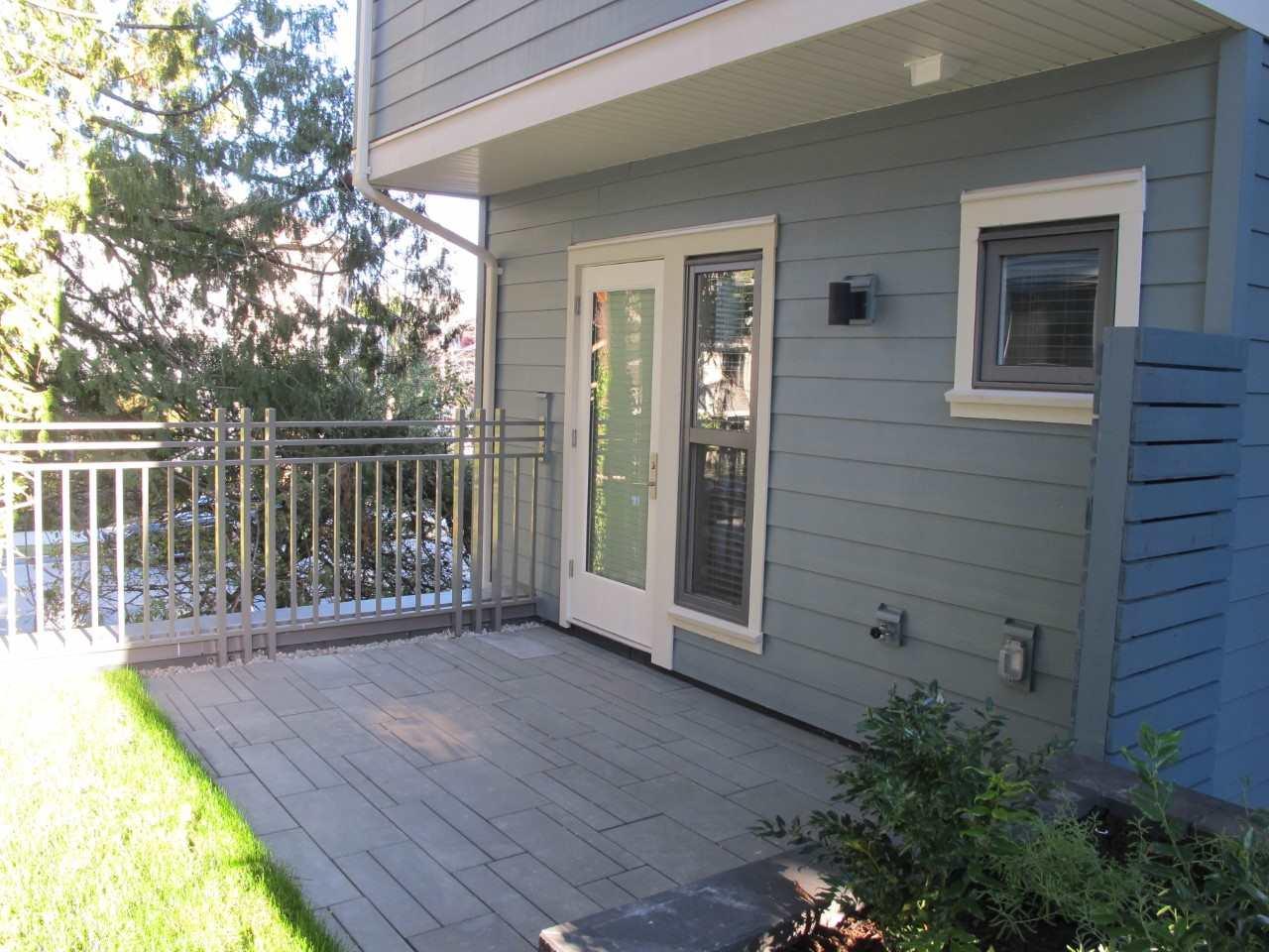Townhouse at 4 8377 JONES ROAD, Unit 4, Richmond, British Columbia. Image 3