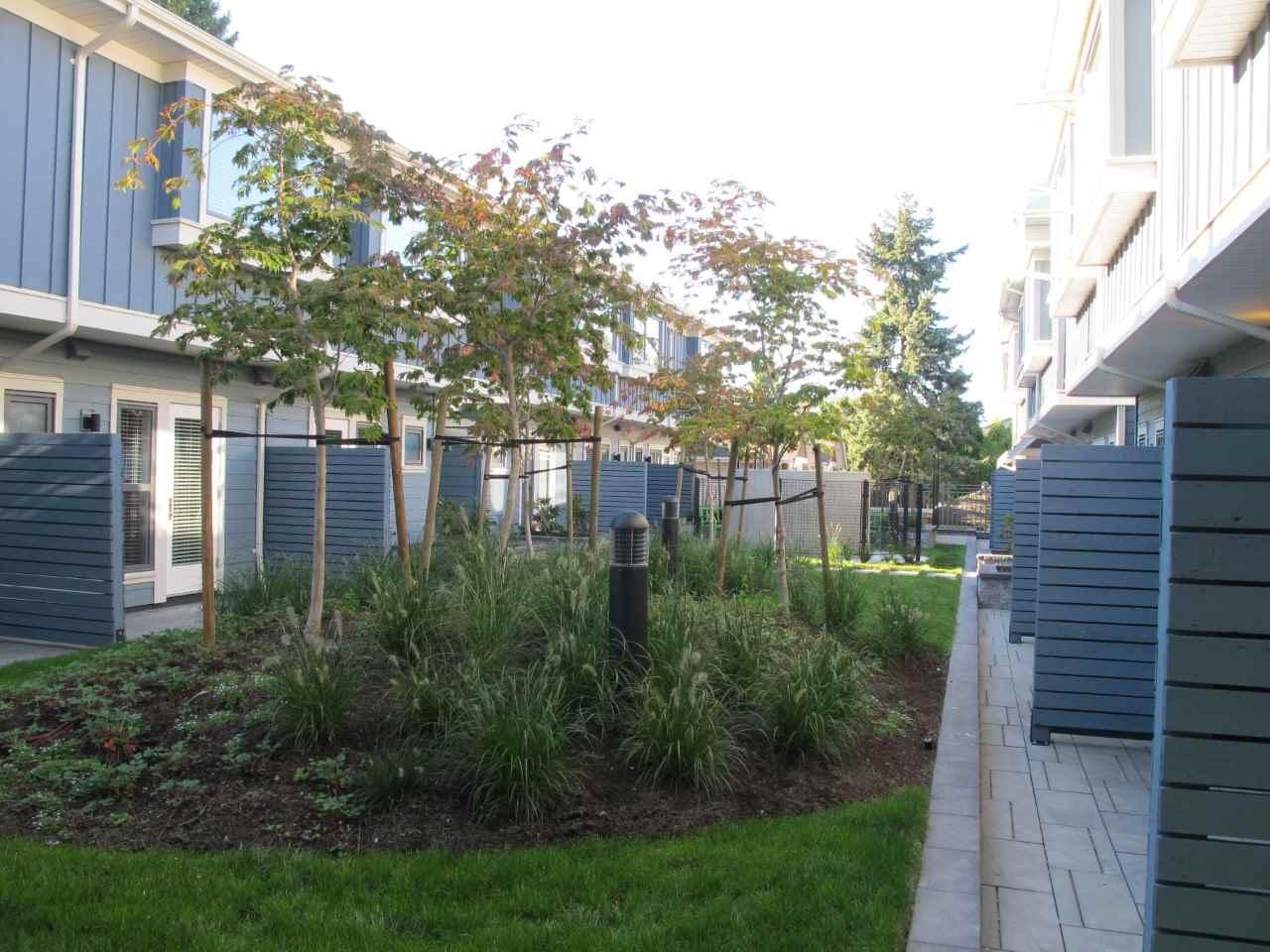 Townhouse at 4 8377 JONES ROAD, Unit 4, Richmond, British Columbia. Image 4