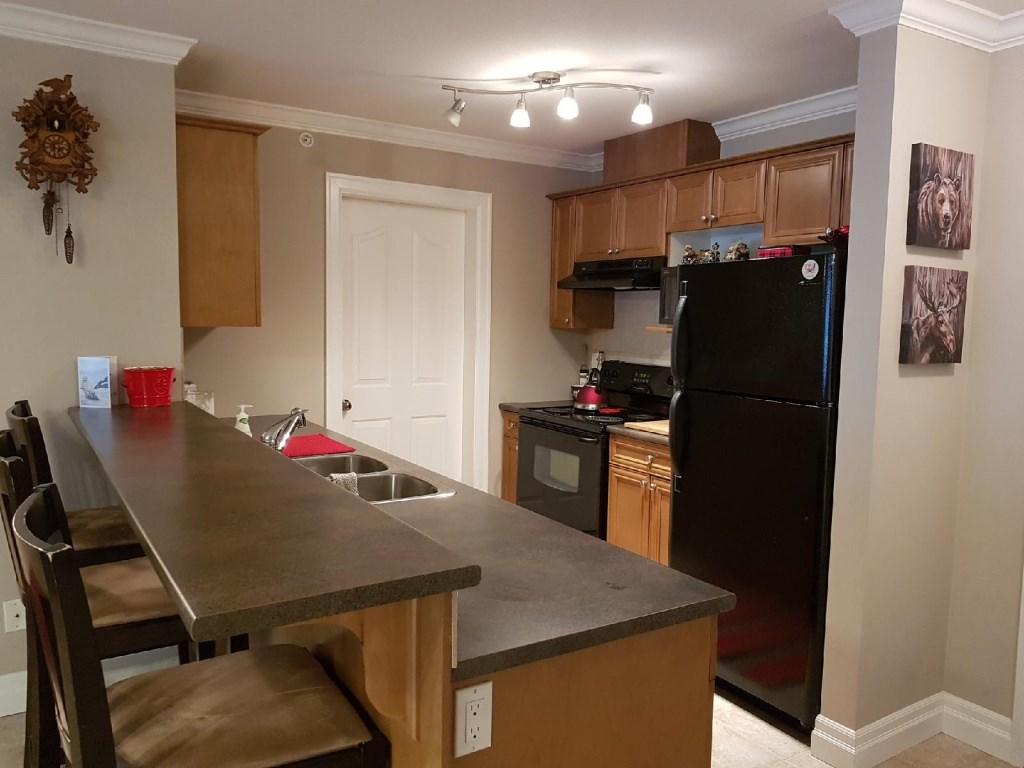 Condo Apartment at 405 45769 STEVENSON ROAD, Unit 405, Sardis, British Columbia. Image 2