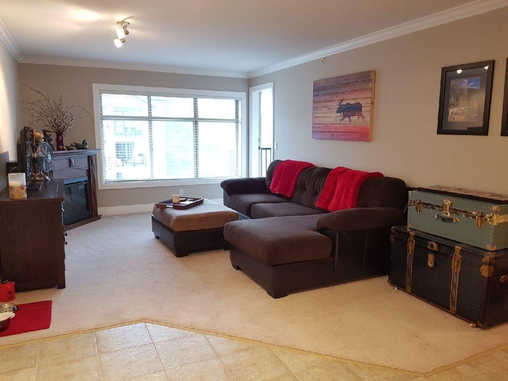 Condo Apartment at 405 45769 STEVENSON ROAD, Unit 405, Sardis, British Columbia. Image 3