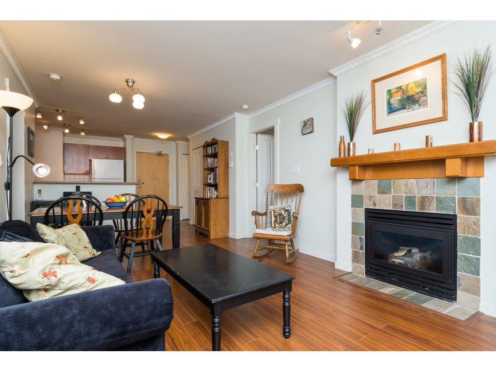 Condo Apartment at 314 18 SMOKEY SMITH PLACE, Unit 314, New Westminster, British Columbia. Image 11