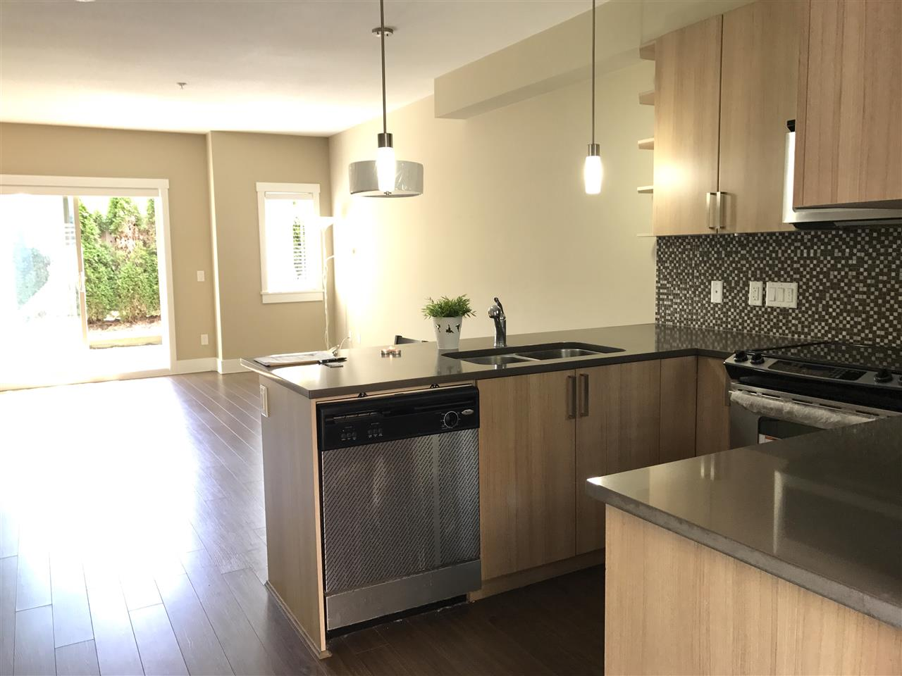 Townhouse at 108 7168 STRIDE AVENUE, Unit 108, Burnaby East, British Columbia. Image 1