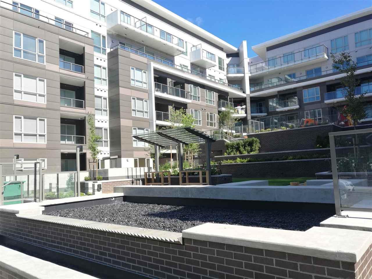 Condo Apartment at 330 7008 RIVER PARKWAY, Unit 330, Richmond, British Columbia. Image 1